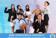 SMK Pariwisata Krisanti Pendaftaran Murid